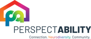 Perspectability - Connection. Neurodiversity. Community.